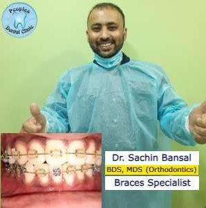 Orthodontist Dentist Greater Noida